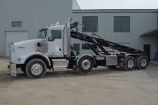 DRC-6024-OR - Système roll-off 60 000 lb sur Kenworth